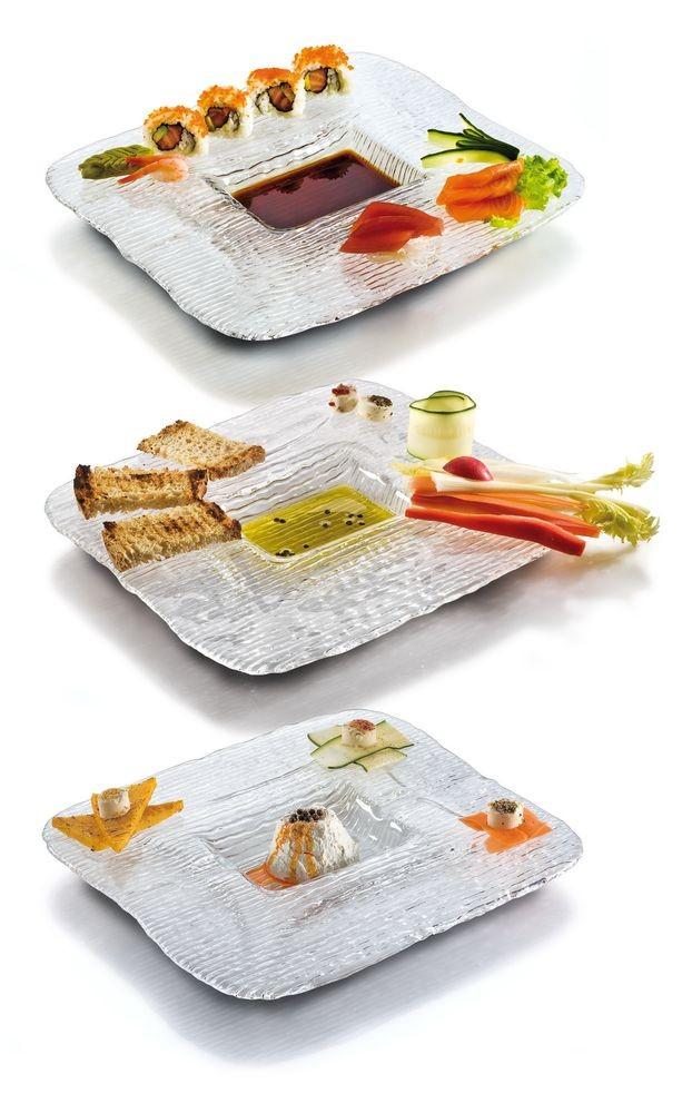 Блюдо для закусок «New style»