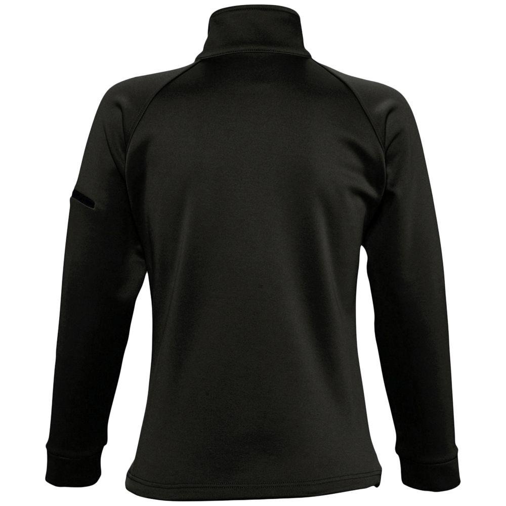 Куртка флисовая женская New look women 250, черная
