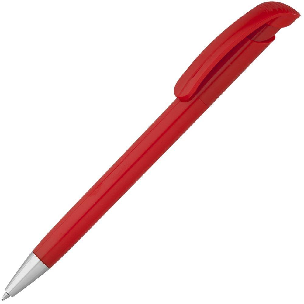 Ручка шариковая Bonita, красная