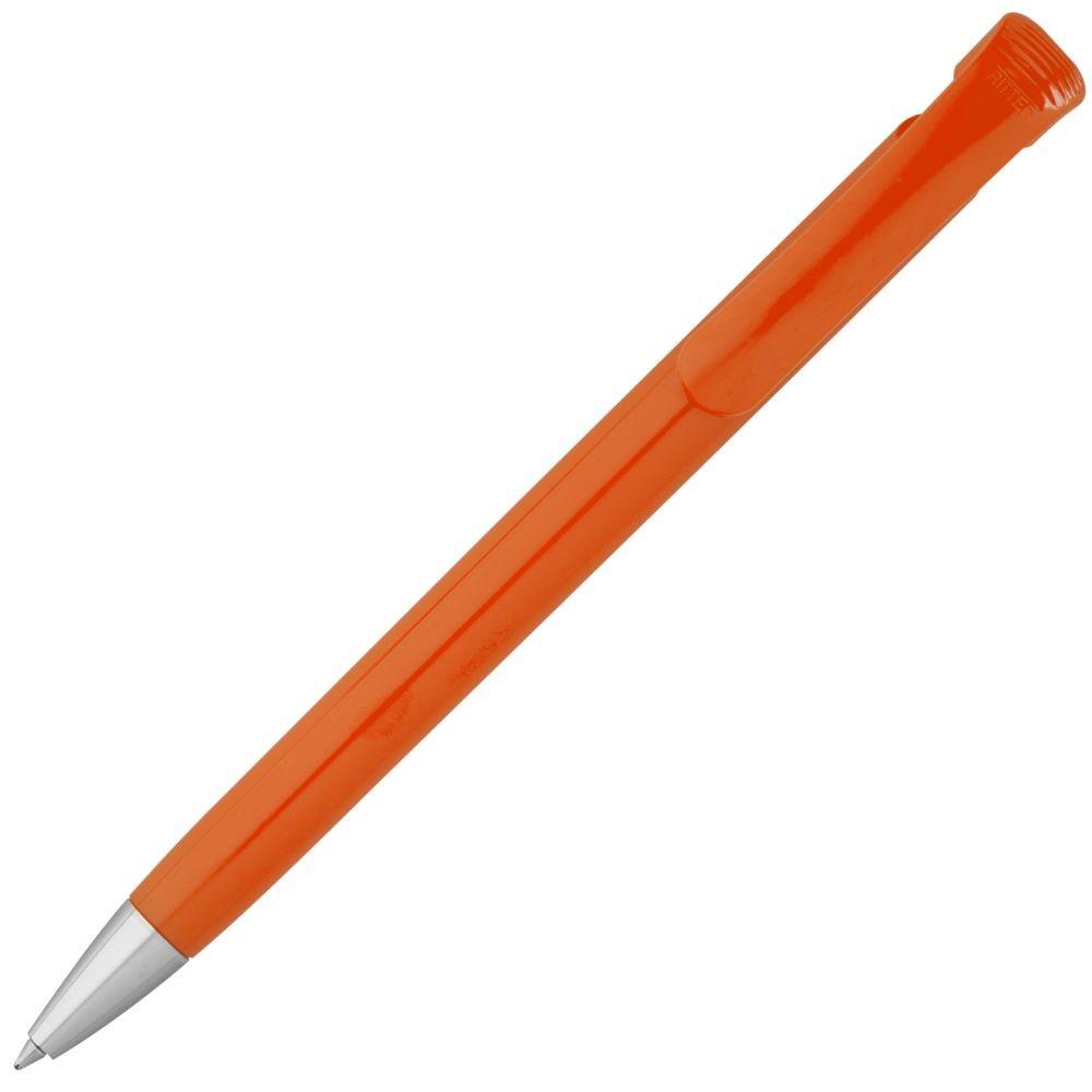 Ручка шариковая Bonita, оранжевая