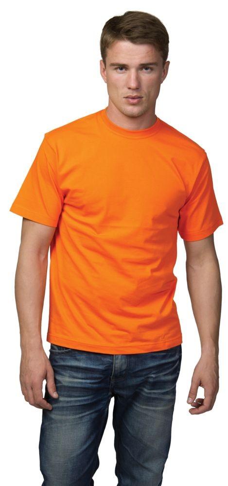 Футболка T-Bolka 160, оранжевая