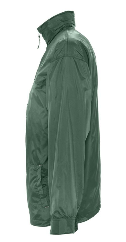 Ветровка мужская MISTRAL 210, зеленая
