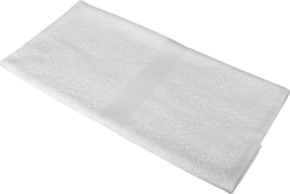 Полотенце махровое Medium, белое